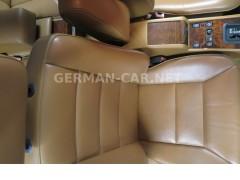 Mercedes Benz E 36 AMG