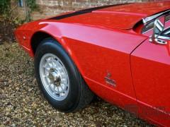 MASERATI ANDERE Khamsin 4.9 Turin Motorshow car! Maserati certif