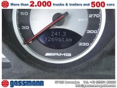 Mercedes Benz SL 55 AMG Roadster, mehrfach VORHANDEN!