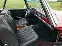 Mercedes Benz 280 SL Pagode